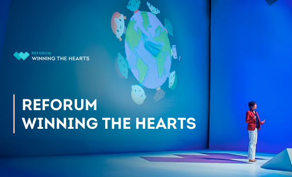 reforum Winning the Hearts