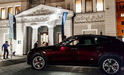Maserati Avilon на Ultima Night