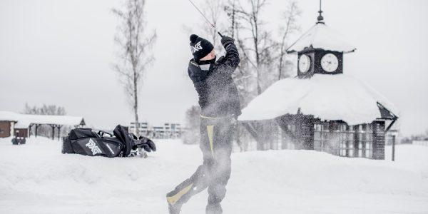 Зимние мероприятия в Пестово