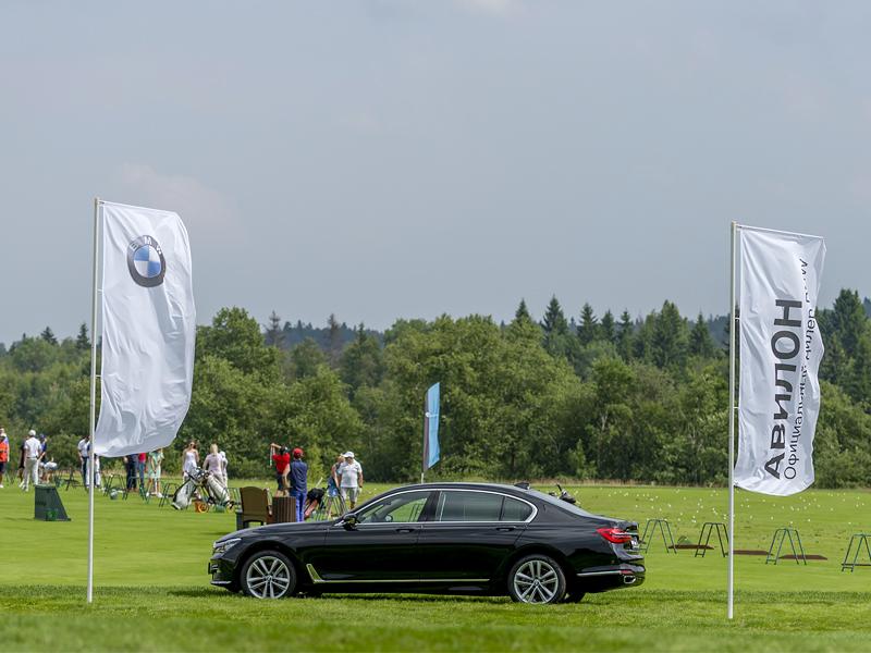 сезонная интеграция в гольфе