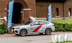 BMW Авилон и «БКС Ультима» в гольф-клубе «Пестово»