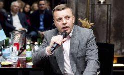 Barkli Gallery на «Московских диалогах» с Леонидом Парфеновым
