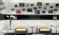 Macallan в Maserati Avilon