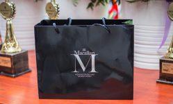 Macallan на Maserati Avilon Golf Cup