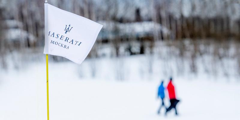 Maserati – Tseleevo Winter Open 2019